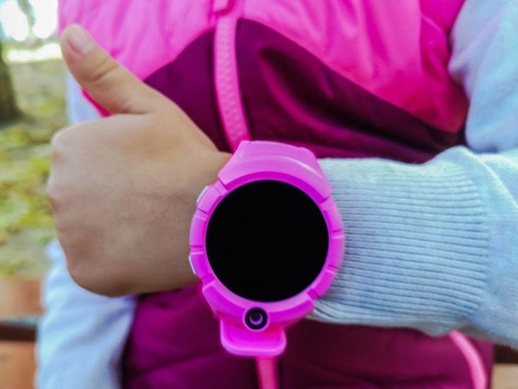 Jak vybrat dětské hodinky s GPS?
