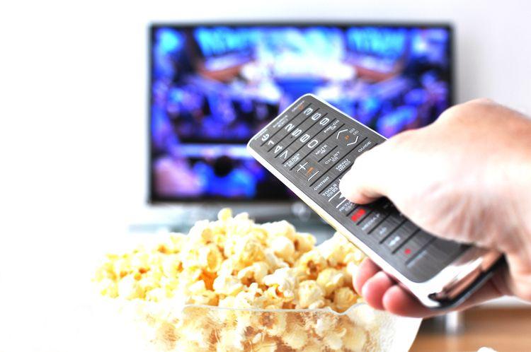 Ovládání domácího kina