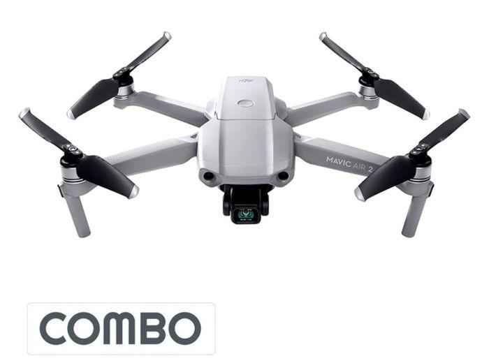 Dron DJI Mavic Air 2 Fly More Combo