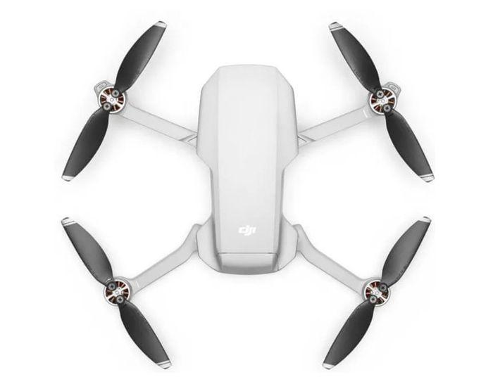 DJI Mavic Mini Fly More Combo recenze