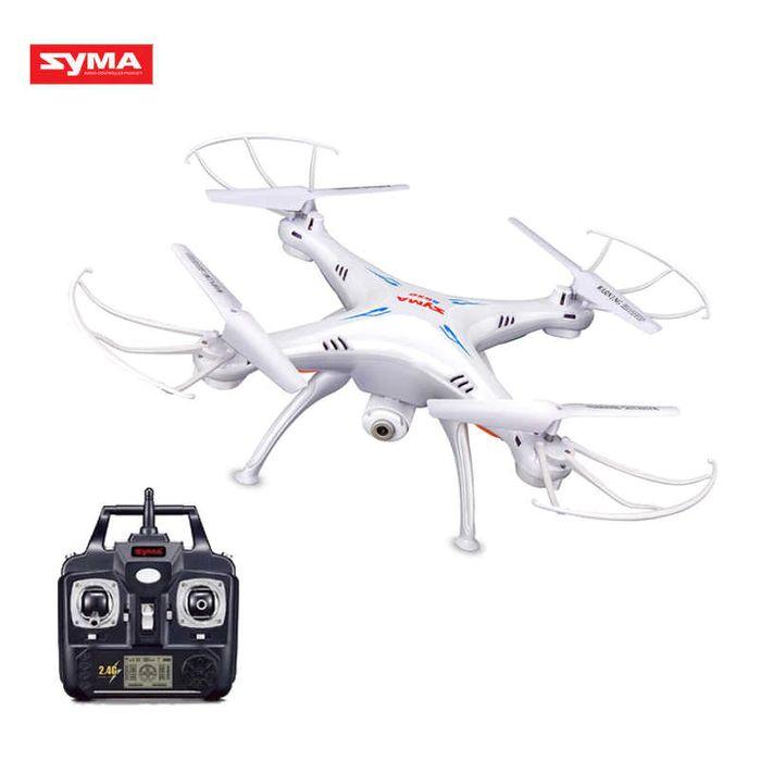 Dron Syma X5C s dálkovým ovládáním