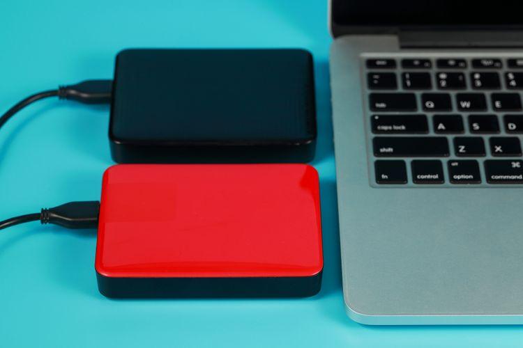 SSD nebo HDD externí disk?