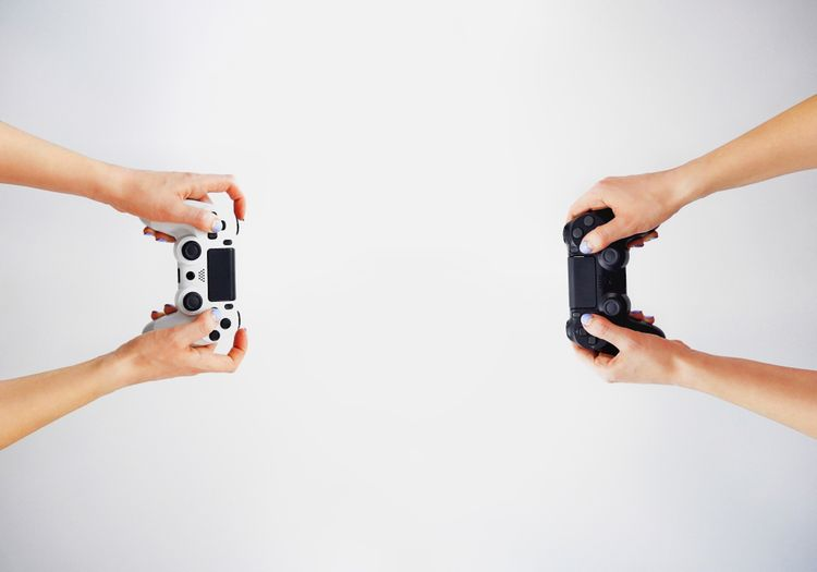 Jak vybrat gamepad?