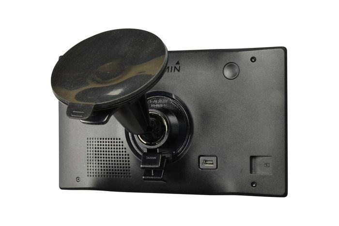 Garmin Drive 61S Lifetime Europe 45 s držákem do auta