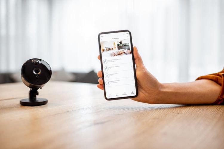 Jak vybrat IP kameru?