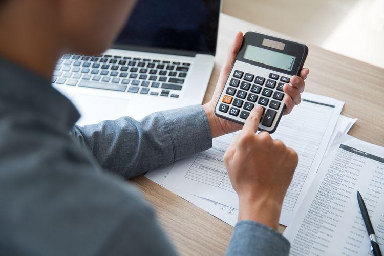 Jak vybrat kalkulačku?