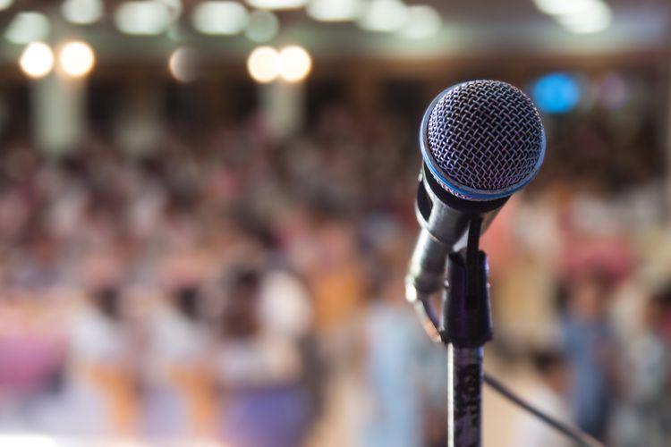 Jak vybrat mikrofon?