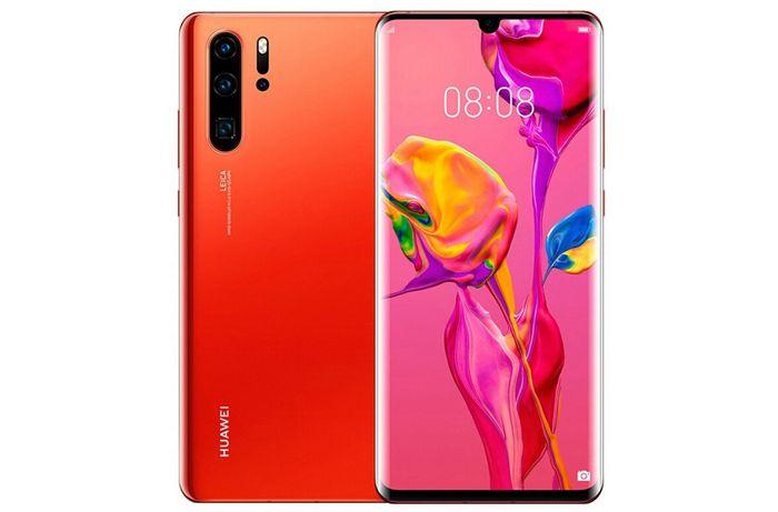 Nejlepší fotomobil na trhu Huawei P30 Pro 8GB/256GB
