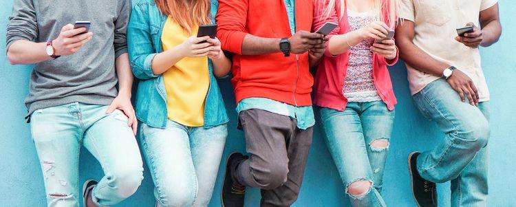 Nejlepší mobil střední třídy