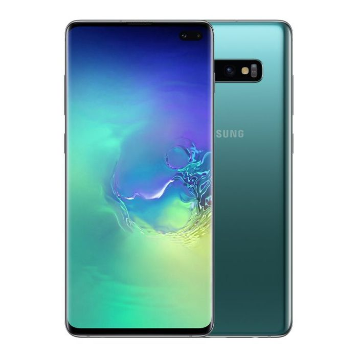 Samsung Galaxy S10 Plus G975F 128GB s AMOLED displejem