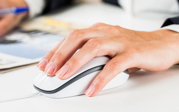 Jak vybrat počítačovou myš?