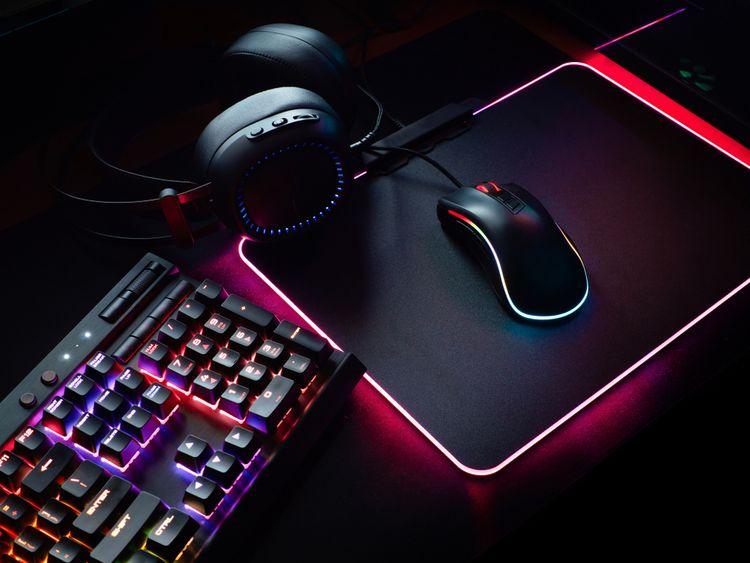 Jak vybrat herní myš?