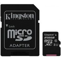 Kingston microSDXC 265 GB
