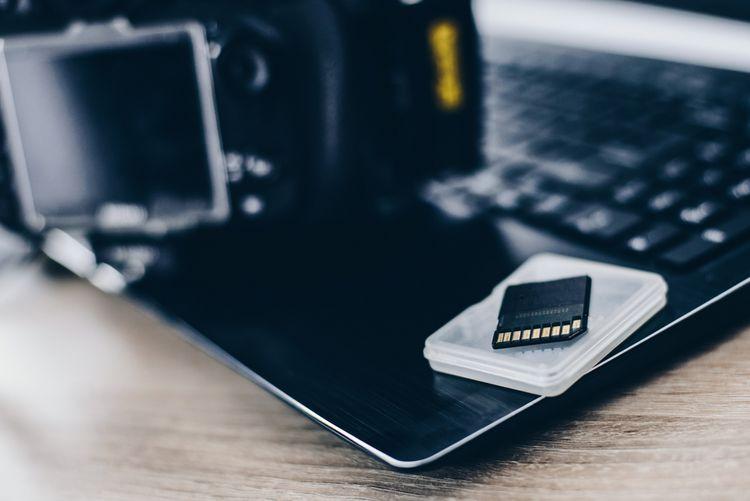 Kapacita paměťové karty je důležitým parametrem výběru