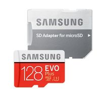 Samsung microSDXC 128 GB