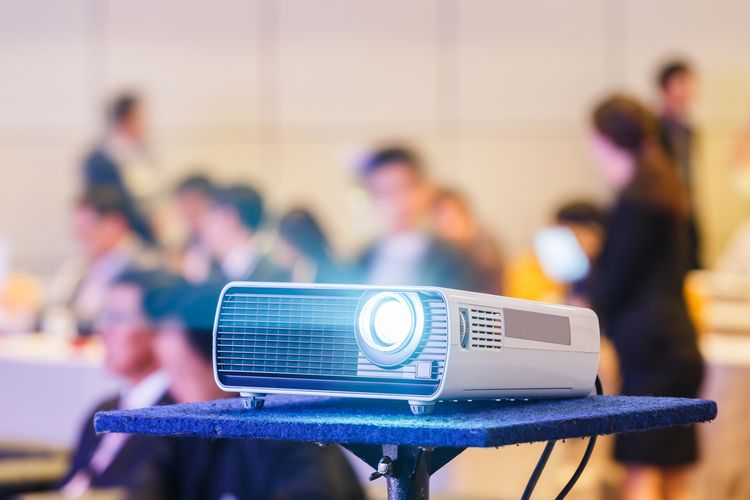 Jak vybrat projektor