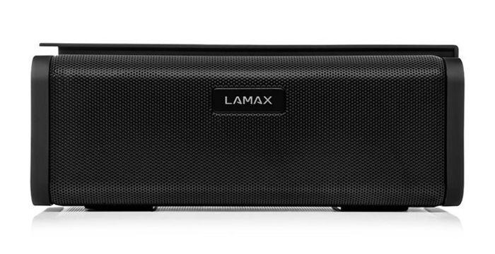 Lamax Beat Street S1 kvalitní reproduktor za rozumnou cenu