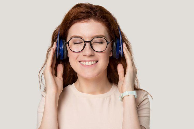 Jak vybrat bezdrátová sluchátka přes hlavu