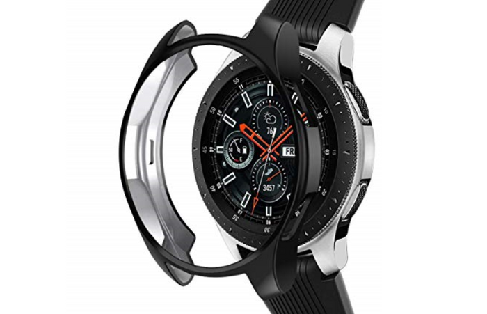Inteligentní hodinky Samsung Galaxy Watch 46mm SM-R800