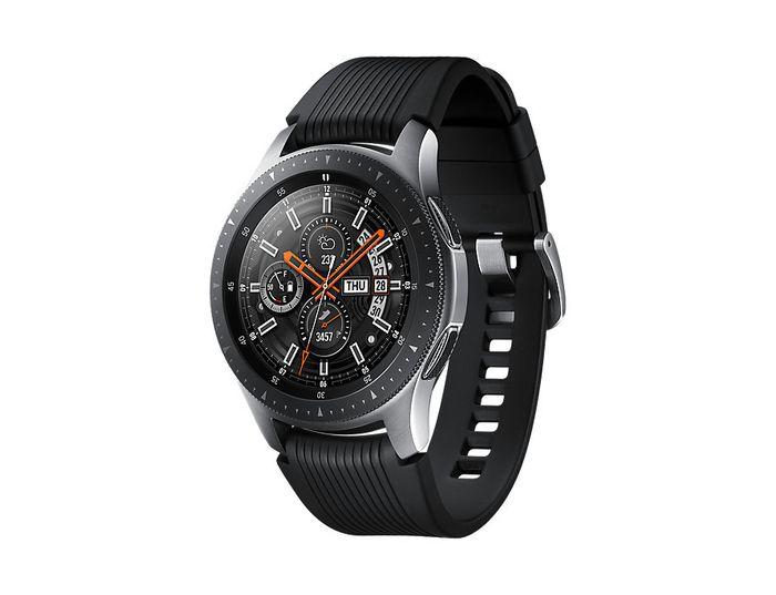 Samsung Galaxy Watch 46mm SM-R800 recenze