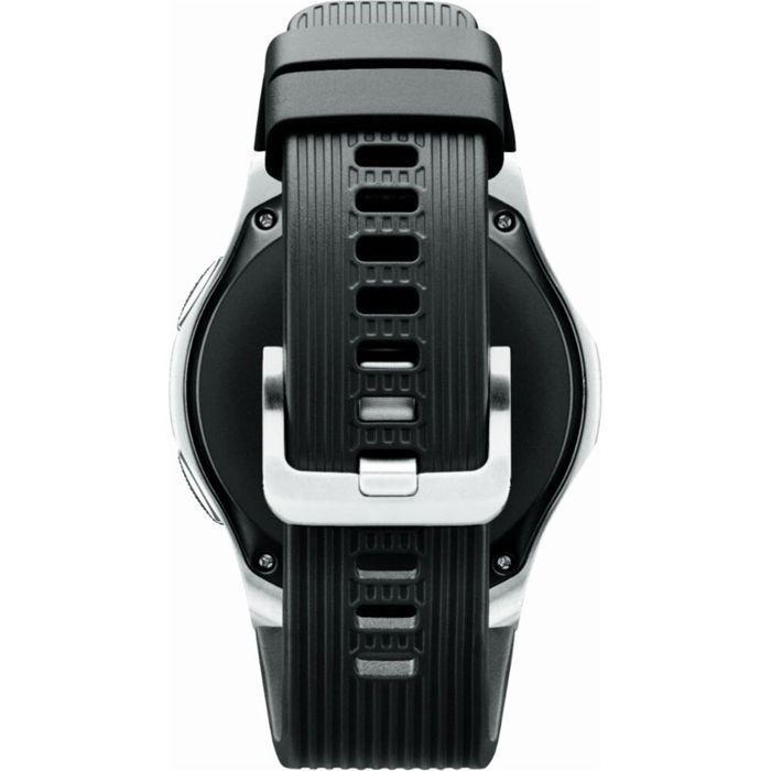Inteligentní hodinky Samsung Galaxy Watch 46 mm s hudebním přehrávačem
