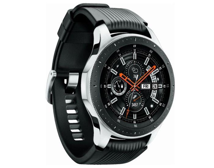 Smart hodinky Samsung Galaxy Watch rozumějí česky