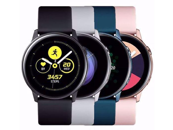 Samsung Galaxy Watch Active SM-R500 4 barevná provedení
