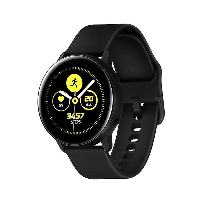 S hodinkami Samsung Galaxy Watch Active SM-R500 můžete sledovat 39 sportovních aktivit