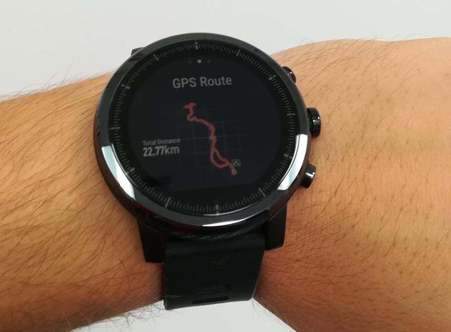 Xiaomi Amazfit 2 GPS hodinky