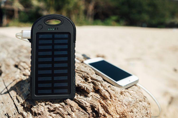 Jak vybrat solární nabíječku?