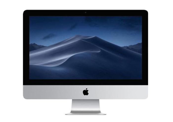 Apple iMac MRT42CZ/A recenze