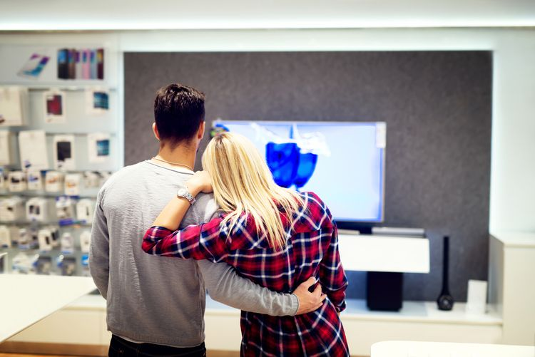 Zajímavé funkce televizoru