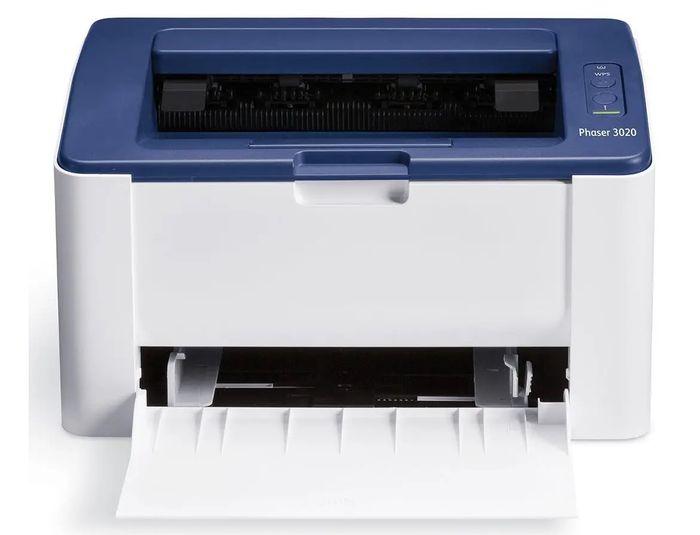 Xerox Phaser 3020Bi recenze