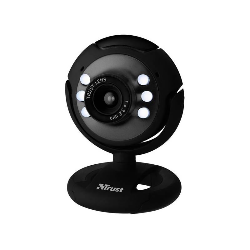 Nejlepší webkamery 2020 – recenze, test, srovnání