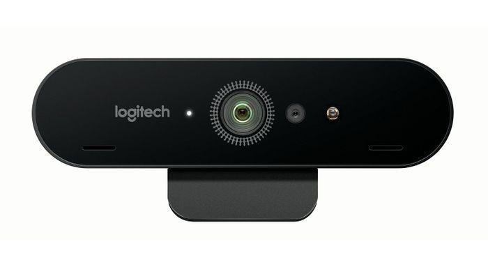 Logitech Brio 4K recenze