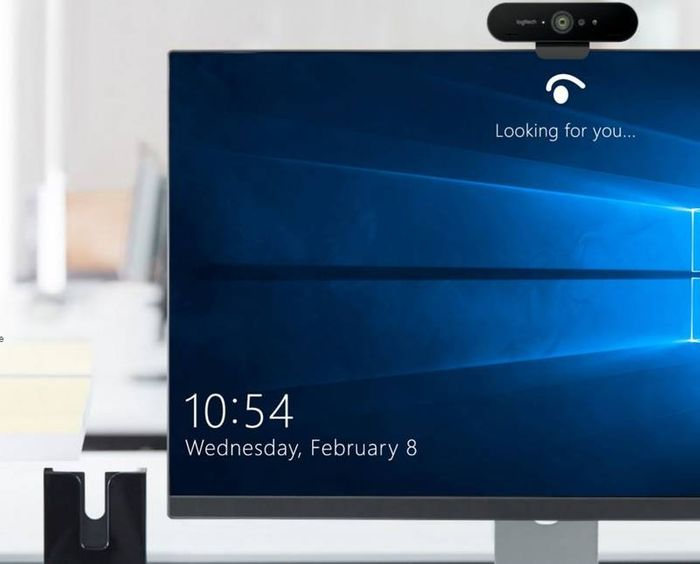 Webkamera Logitech Brio 4K recenze