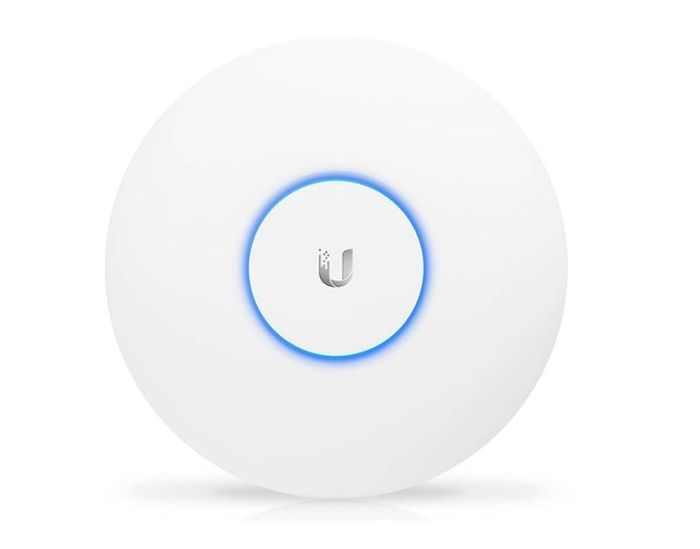 Ubiquiti UAP-AC-LR recenze