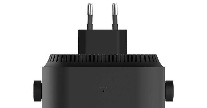 WiFi extender do zásuvky Xiaomi Mi WiFi Range Extender Pro