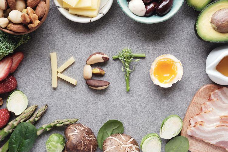 Ketonová dieta, detodiéta, KetoMix