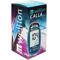 Wellion Calla Mini glukometr set