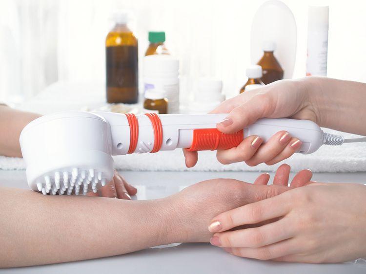 Jak vybrat masážní přístroj?
