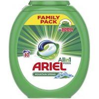 Ariel Mountain Spring 3v1 gelové kapsle