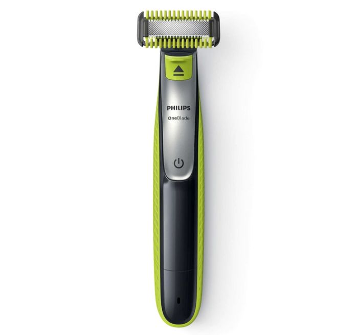 Philips OneBlade QP2630/30 recenze