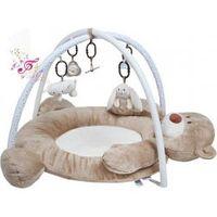 PlayTo hrací deka s melodií medvídek