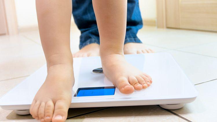Baby & Mommy scale –váha pro maminku a miminko