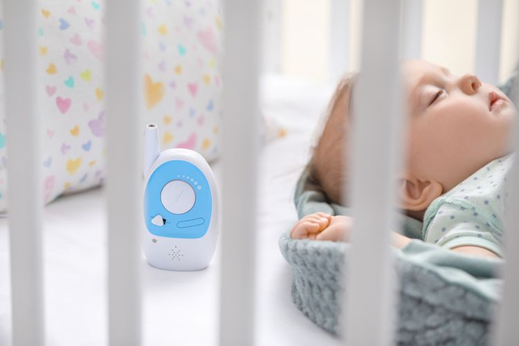 Kombinovaný monitor dechu
