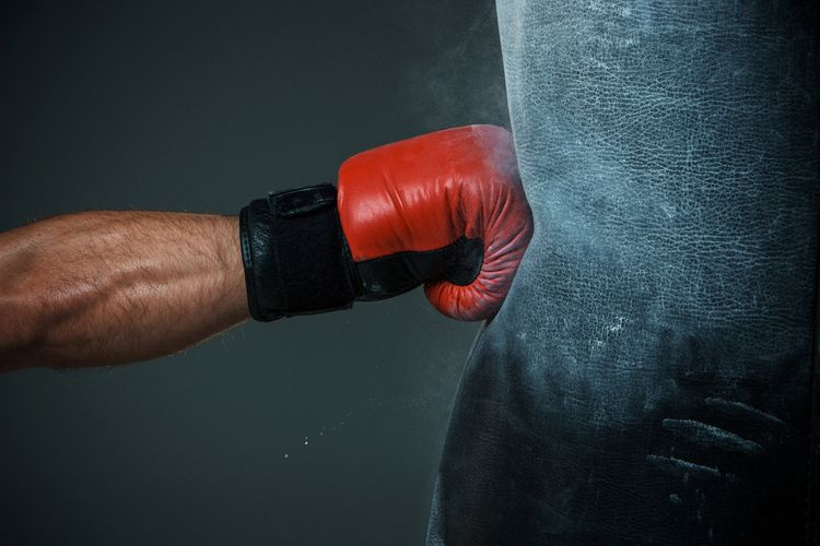 Jak vybrat boxerské rukavice?