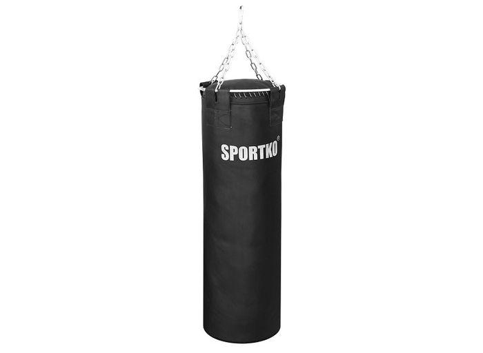 SportKO Leather 35 x 110 cm recenze