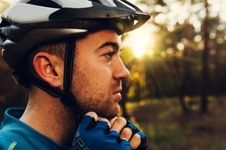 Silniční cyklistická přilba