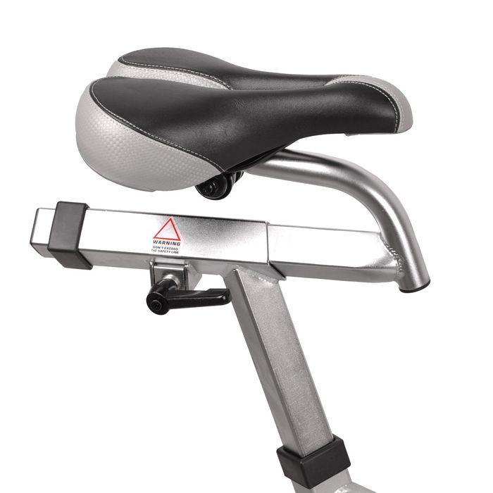 Nastavitelné sedadlo cyklotrenažéru inSPORTline Epsilon